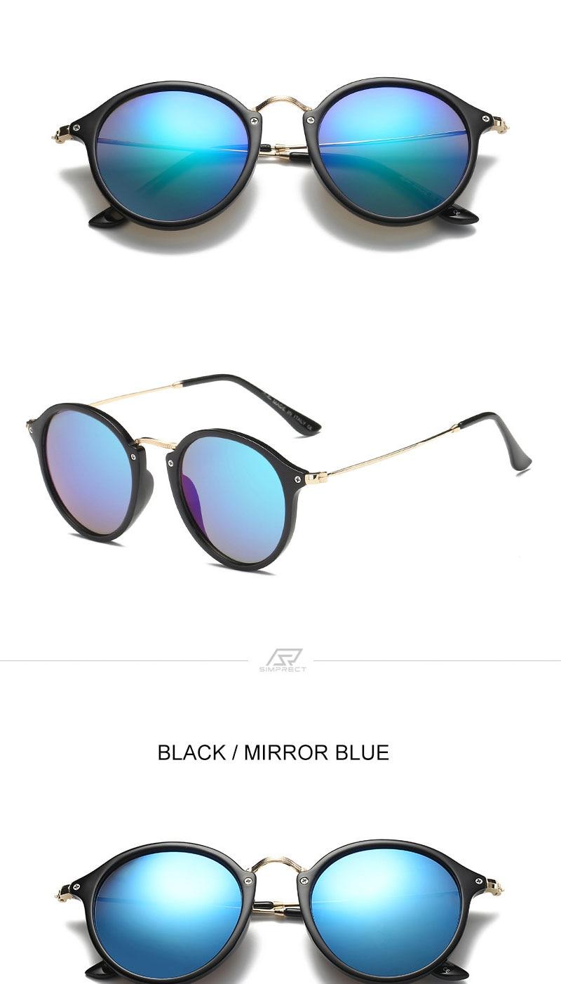 Sunglasses Men  Luxury Brand Designer Vintage